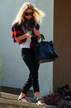 Ashley Olson´s Style