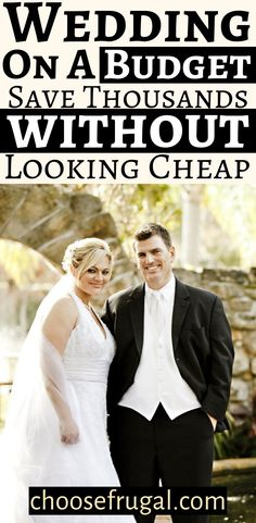 Planning a beautiful cheap wedding on a budget is difficult. This article is the complete guide on how to have a classy wedding on a budget that looks expensive. It's based on how I planned my own wed Wedding Reception On A Budget, Wedding Catering, Wedding Planning, Wedding Looks, Our Wedding, Wedding Table, Wedding Hair, Dream Wedding, Wedding Dresses