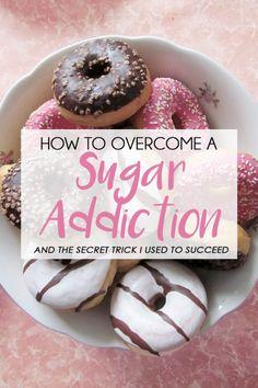 Sugar Daddy Detox : How to Detox from Sugar