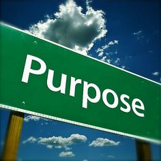 """Career Advice: How To Find Your """"Definite Purpose"""" – By Dorothy Montgomery 
