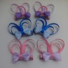 Fly up high my dragonfly hairclip ;)