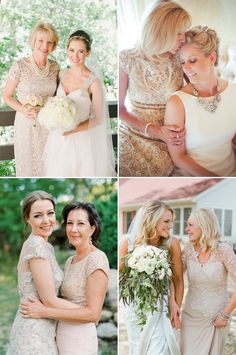 The Ultimate Style Guide for Moms! 48 Elegantly Gorgeous Mother of the Bride (or…
