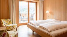 Zimmer | Biohotel Schwanen Bizau, Bregenzerwald