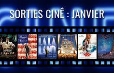 [Sorties cinéma] Les 10 films à ne pas manquer en Janvier 2017