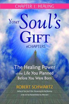 Your Soul's Gift eChapters - Chapter 1: Healing: The Heal... https://www.amazon.com.au/dp/B00A6VAFNA/ref=cm_sw_r_pi_awdb_x_EPGezb5ZPDXMH