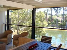 20 Best Outdoor Awnings And Blinds Hunter Canvas Shade Images On