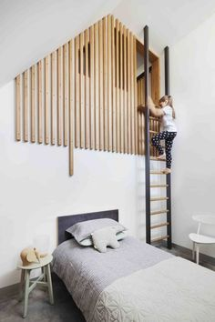 Coppin Street Apartments à Melbourne par MUSK Architecture Studio - Journal du Design