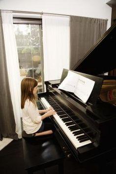 Teacher Ideas for Piano Recitals