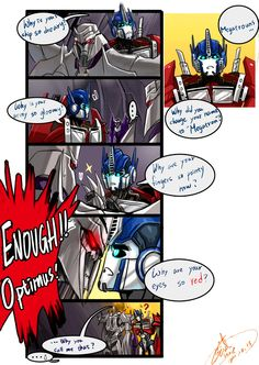 happy end? by ~evilwinnie on deviantART XD So true in this episode!!