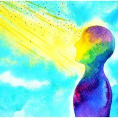mind spiritual human head abstract art watercolor painting illustration design hand drawing - Buy this stock illustration and explore similar illustrations at Adobe Stock Visual Cortex, Neuroplasticity, Neuroscience, Human Head, Best Brains, Brain Injury, Watercolor Paintings, Watercolour, Abstract Art