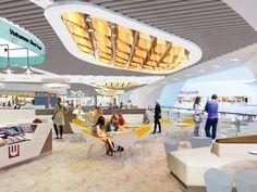 Grand Central & Birmingham New Street to open September 2015 - Retail Focus - Retail Interior Design and Visual Merchandising
