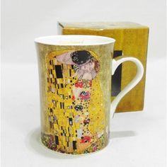 Krabi, Klimt, Beer, Mugs, Tableware, Root Beer, Ale, Dinnerware, Cups
