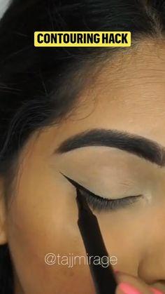 Fancy Makeup, Glam Makeup, Bridal Makeup, Beauty Makeup, Makeup Looks, Eyebrow Makeup, Skin Makeup, Eyeshadow Makeup, Makeup Cosmetics