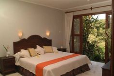 Anahata Villas & Spa - Views Room 2