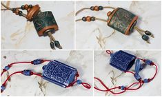 More inro pendants! | Flickr - Photo Sharing!