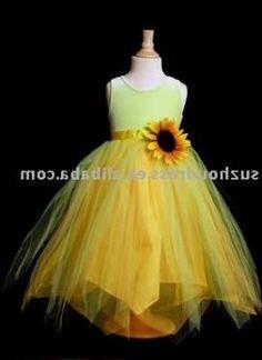 96 best yellow flower girl dresses images on pinterest flower yellow flower girl dresses sunflower 2016 2017 b2b fashion mightylinksfo