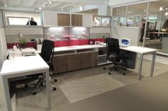 Trendway Office Furniture #officefurniture #nbf #nationalbusinessfurniture