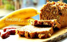 Bananenbrood: Vegan, Suikervrij en Lekker!