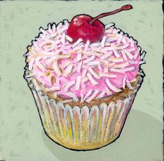 The Daily Cupcake