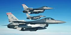 4. F-16 FIGHTING FALCON The General Dynamics (now Lockheed Martin) F-16 Fighting Falcon is a single-engine multirole fighter aircraft originally developed by General Dynamics for the United States Air Force (USAF).