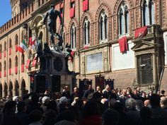 25 aprile Bologna