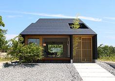 心地よい風と暮らす家イメージ