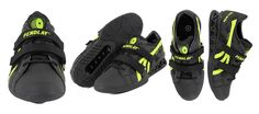 Pendlay Do-win Crossfit Weightlifting Shoes 2017