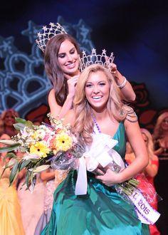TALK OF THE TOWN By Orikinla: Jules Fletcher of Arkansas Wins Miss Teen International 2015 Beauty Pageant