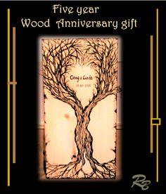 five year anniversary, wood anniversary, gift, WIFE gift,husband gift Jewelry Dish, Jewelry Art, Five Year Anniversary Gift, Girlfriend Gift, Gifts For Husband, Couple Gifts, Ideas, Gift For Girlfriend, Thoughts