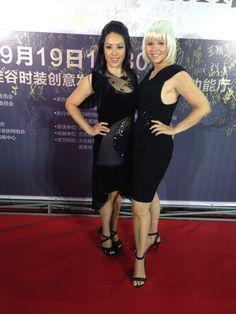 2015  international Fashion Festival  opening gala night  in China