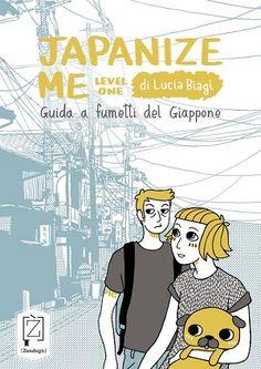 Japanize Me, di Lucia Biagi