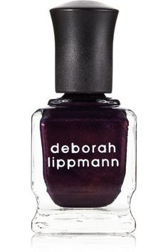 DEBORAH LIPPMANN Harem Silks From Bombay - Nail Polish, 15ml $19