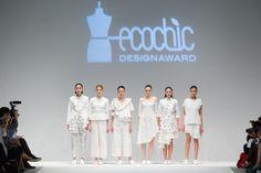 FULL COLLECTION designed by Sara Kiani, The EcoChic Design Award 2015/16 finalist #Redress #ECDA #EcoChicDesignAwards #SustainableFashion #SaraKiani