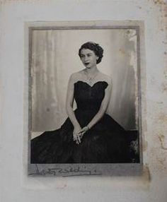 Happy Birthday Queen Elizabeth II with a portrait