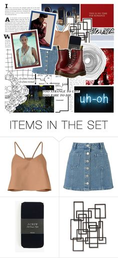 """""""226 // there's a firefly loose tonight, better catch it before it burns this place down //"""" by btwfoxes ❤ liked on Polyvore featuring art"""