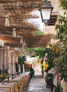 An unserem vorletzten Tag machten wir einen ausgiebigen Spaziergang durch… #rethymnon #crete #greece #guide
