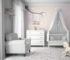 Nursery gender neutral nurseries baby room decor