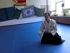 When a student starts aikido, one of the first things they need to learn is how to roll. This is often a difficult process with bruises and sore joints to pr. Aikido Techniques, Self Defense Techniques, Learn Krav Maga, Self Defense Martial Arts, Muscle Anatomy, Sports Massage, Chiropractic Wellness, Boxing Workout, Mixed Martial Arts