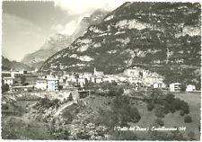 VALLE DEL PIAVE - CASTELLAVAZZO (BELLUNO) 1959