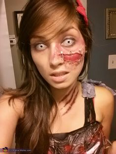 Zombie Prom - 2013 Halloween Costume Contest via @costumeworks