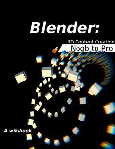 Blender 3D: Noob to Pro wikibook