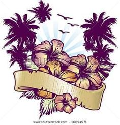 Image Search Results for palm tree tattoos