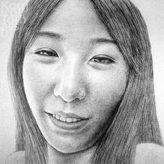 女55(部分)  Woman 55 (part) - supple by elpoeptac, via Flickr