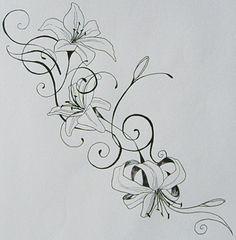 Résultats Google Recherche d'images correspondant à http://fc02.deviantart.net/fs70/i/2010/036/9/f/Lily_Tattoo_by_AerisIgnis.jpg
