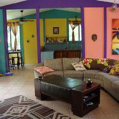 Housesitting assignment in Sierpe, Costa Rica