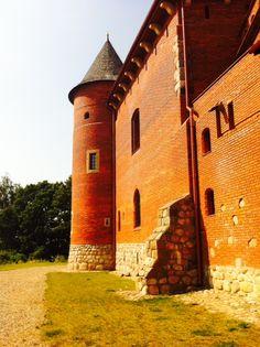 Castle in Tykocin