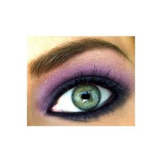 Make-up for green eyes ❤ liked on Polyvore