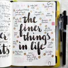 Day 28 of the #listersgottalist challenge: the finer things in life These are the things that I like to indulge in now and then. Things don't have to be expensive to bring you happiness, sometimes they do so just by making you feel pampered or...