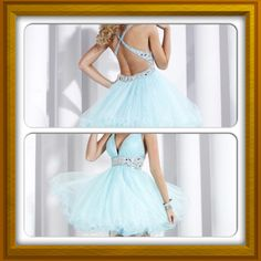 The homecoming dress I'm hoping to get!! <3