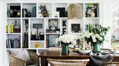 Homelife - Anna Spiro: Interior designer's colourful Brisbane home